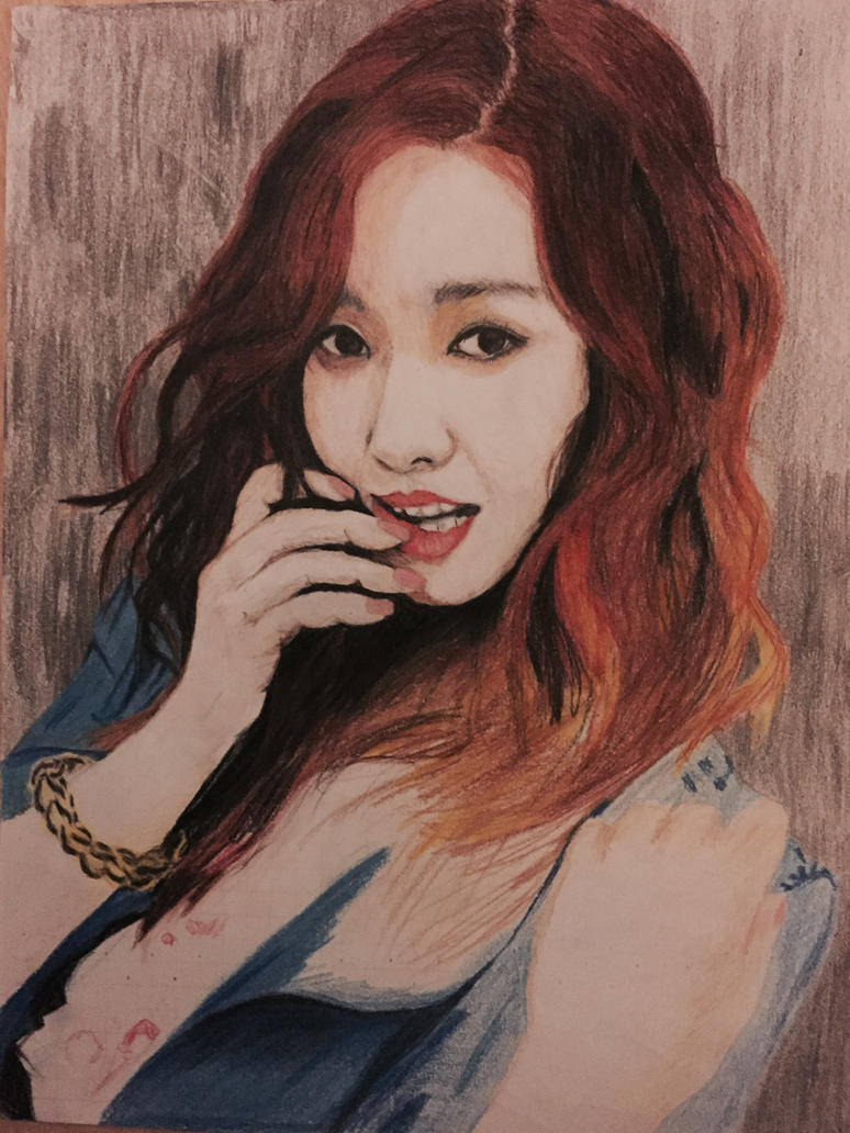 Park Min Young by Louie29