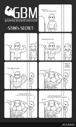 GBM 06 - Stan's Secret