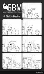 GBM 07 - A Child's Desire