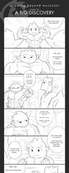 GBM 09 - A Big Discovery -P1- by zephleit
