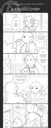 GBM 09 - A Big Discovery -P2- by zephleit