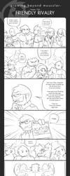 GBM 10 - Friendly Rivalry -P2- by zephleit