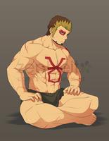 [COM B5.02] Honzu by zephleit