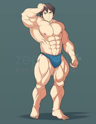 [COM B6.03] Shaun by zephleit