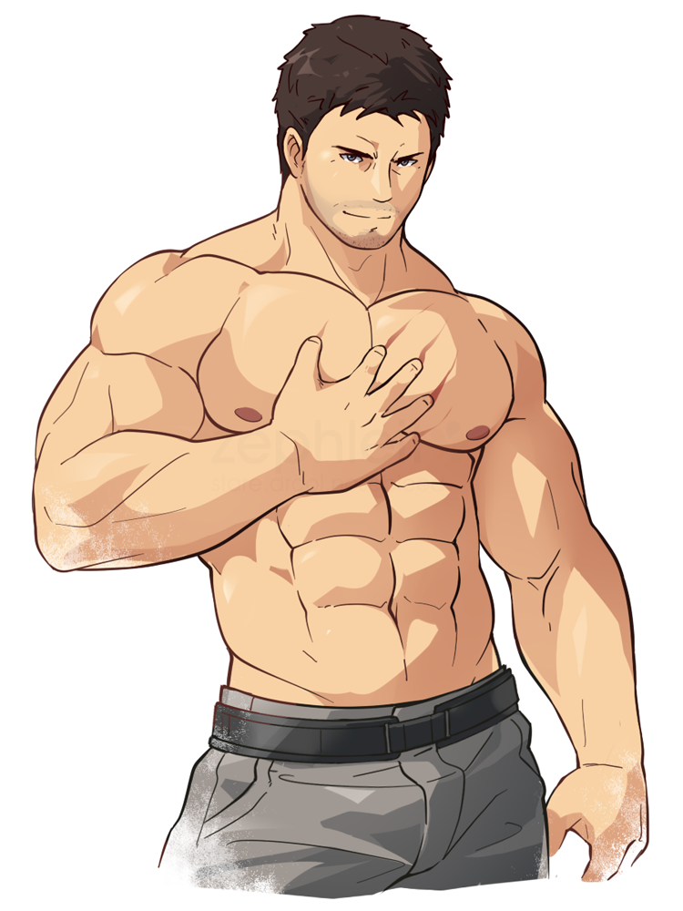 Resident Muscle