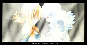 Fairy Tail Chapter 328 Zodiac
