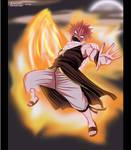 Fairy Tail 333 Natsu