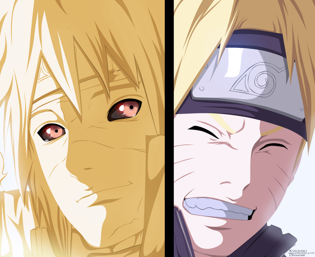 Naruto 644 by kvequiso