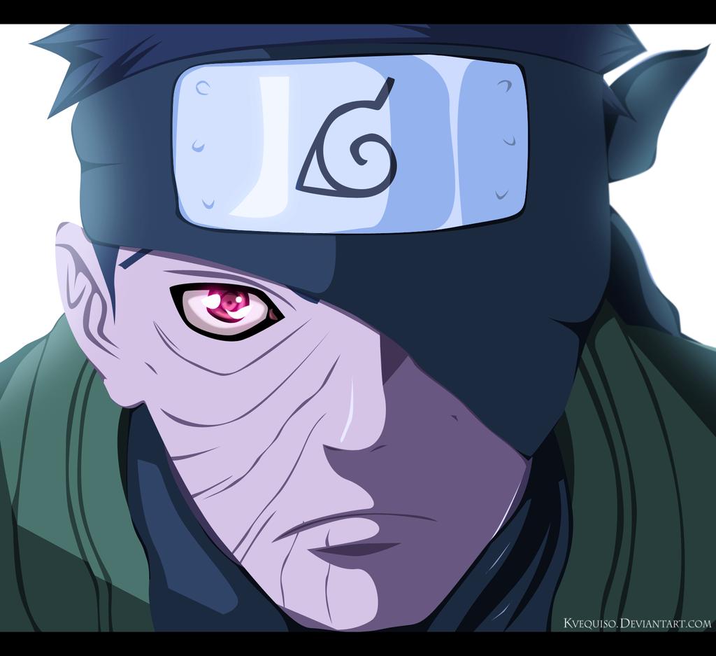 Naruto 651 - Obito by kvequiso