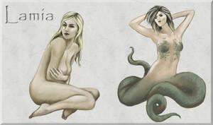 Squiby - Lamia