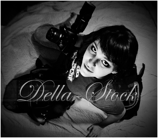 Della-Stock's Profile Picture