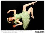 Falling Fraulein Fairy