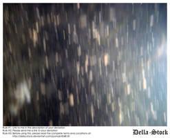 Rain Texture by Della-Stock