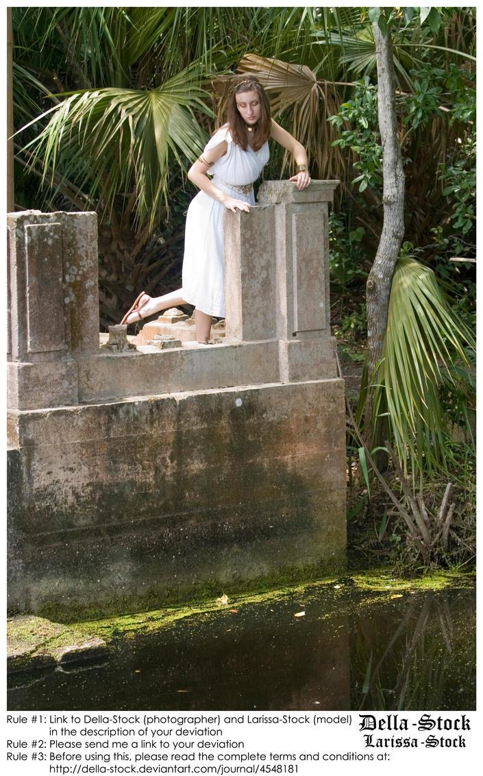 Grecian Goddess.3 by Della-Stock