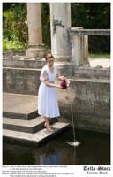 Roman Waters.3 by Della-Stock