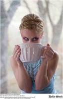 Alice Tea Time.2 by Della-Stock