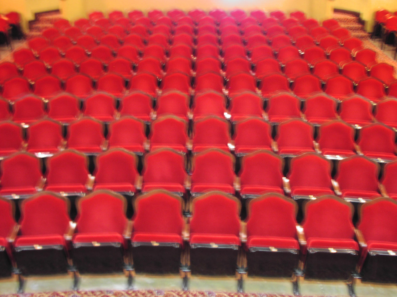 Theater Chairs by DellaStock on DeviantArt