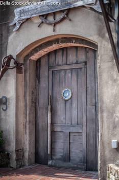 Pirate Door 2