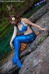 Mermaid Melanie 8