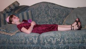 Sleeping Beauty Kid 02