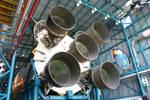 Saturn 5 Rocket Engines