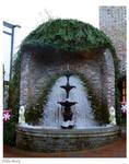 Frozen Fountain FullView