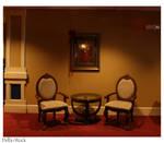 Wonderworks: Victorian Chairs