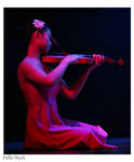 Chinese Violinist