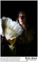 Princess: Dramatic Lighting.2 by Della-Stock