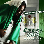 Yink - County Captain Mixtape Front Cover