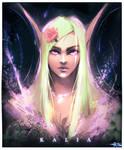 Kalia Potrait
