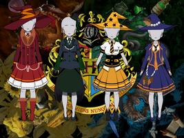 Hogwarts uniform by Blue-marin
