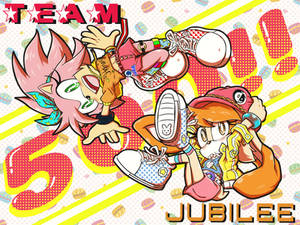 Team Jubilee 500 Watcher Special!