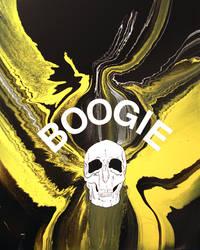Boogie by wino-strut