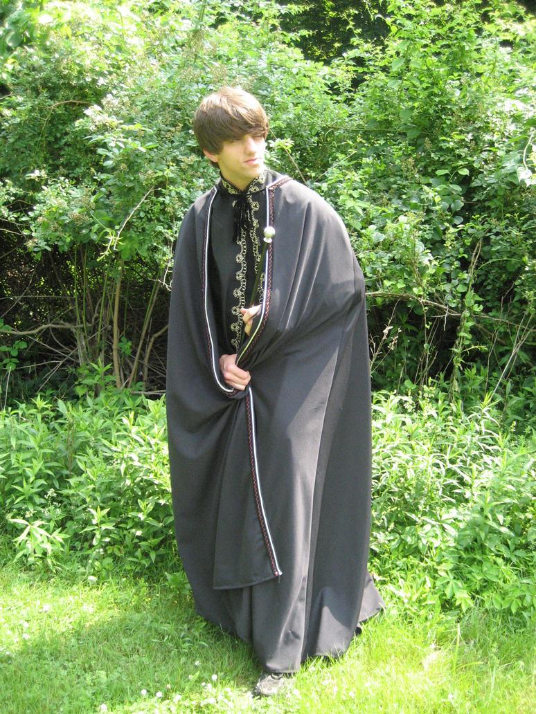Wizard 1 by Ligbi