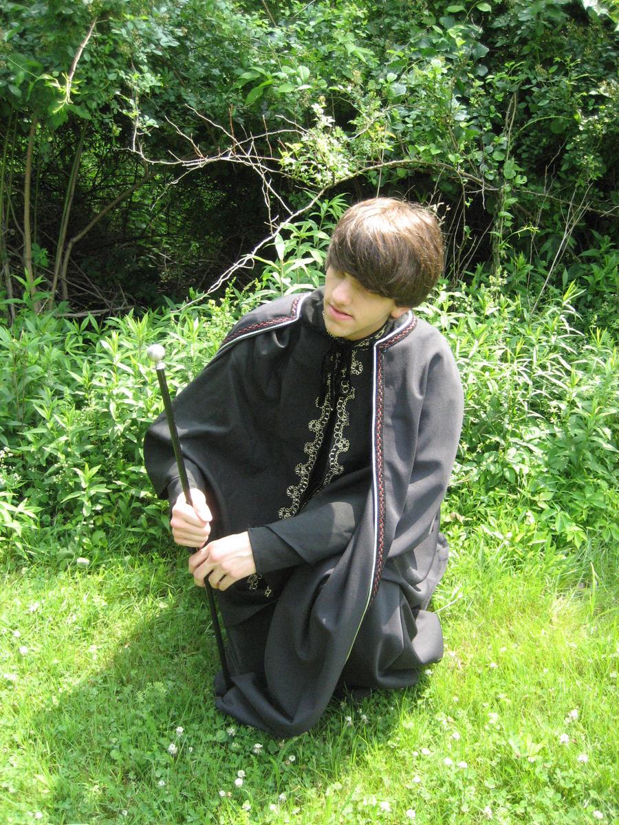 Wizard 3 by Ligbi