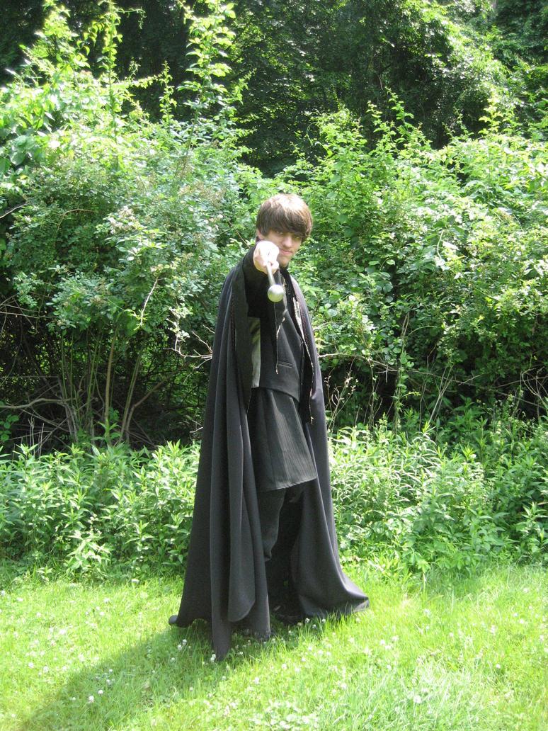 Wizard 4 by Ligbi