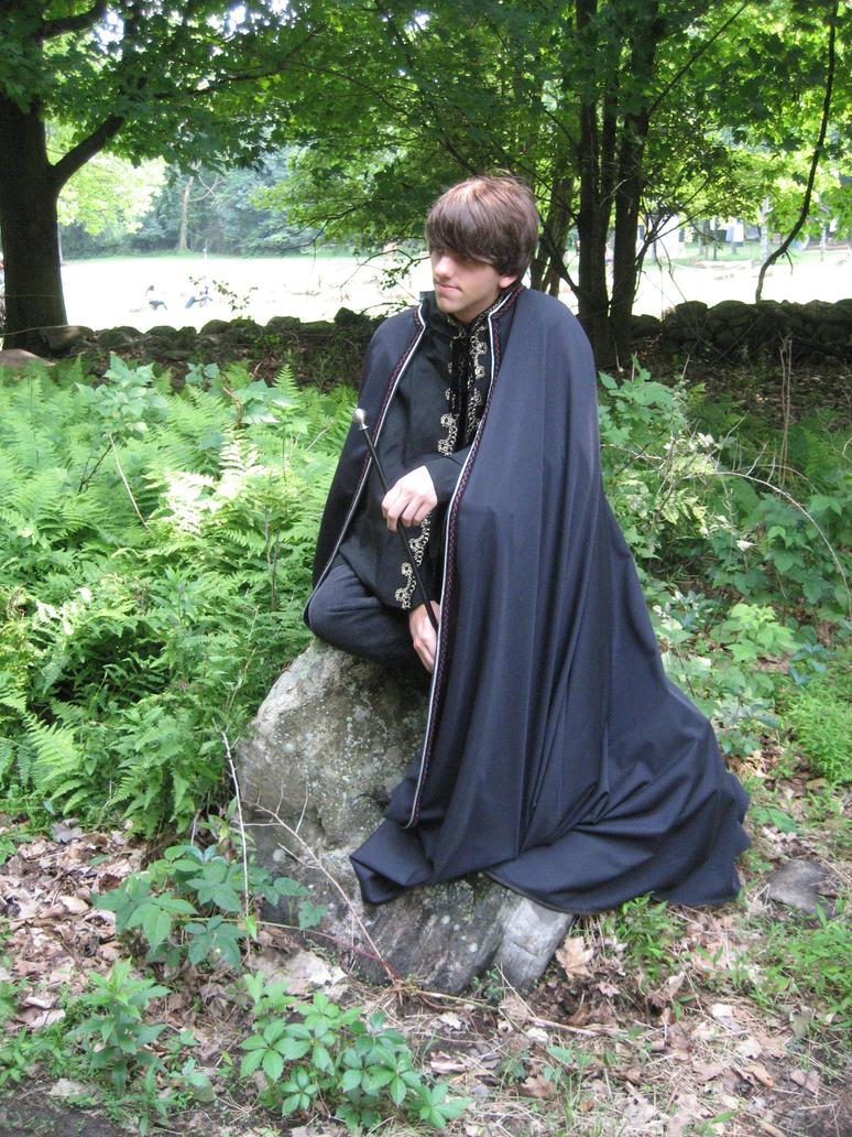Wizard 5 by Ligbi