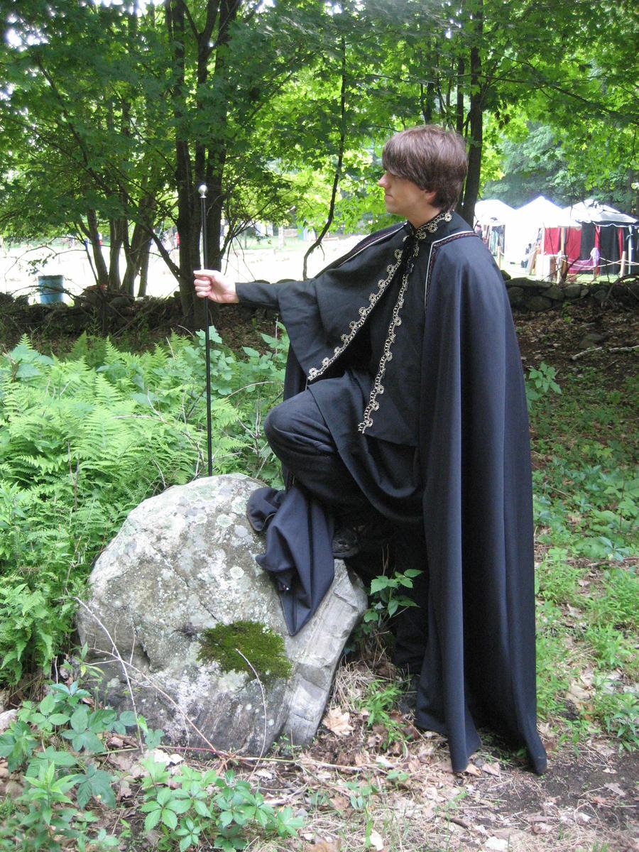 Wizard 6 by Ligbi