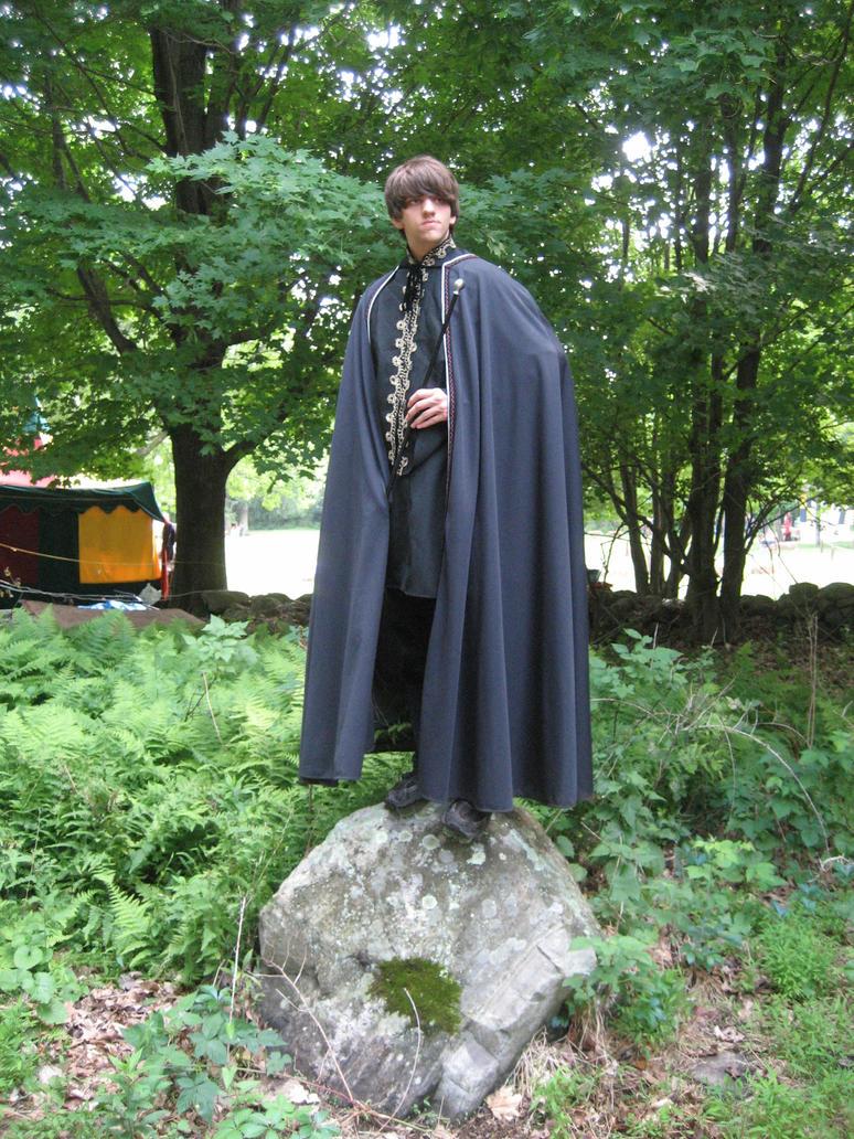 Wizard 7 by Ligbi