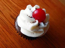 cupcake by jeanbeanxoxo