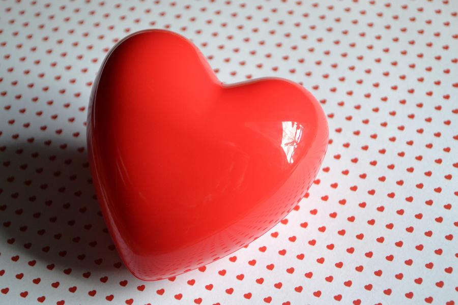 Will You Be My Valentine? by jeanbeanxoxo