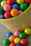 bubble gum by jeanbeanxoxo