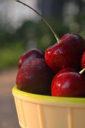 cherry fresh by jeanbeanxoxo