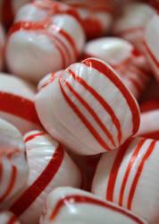 Peppermint Candy by jeanbeanxoxo