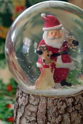 Happy Holidays! by jeanbeanxoxo