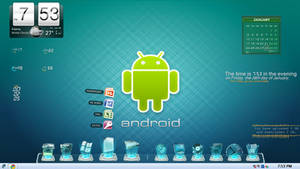 Android-Chrome OS