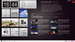 Windows Desktop 7