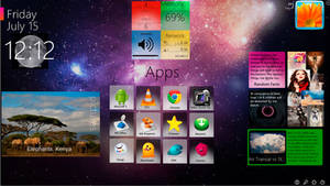 Windows 7.9 : Omnimo Ultimate