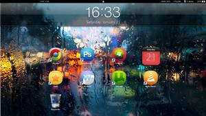 Tablet UI - Jan 2012 by MJ-lim